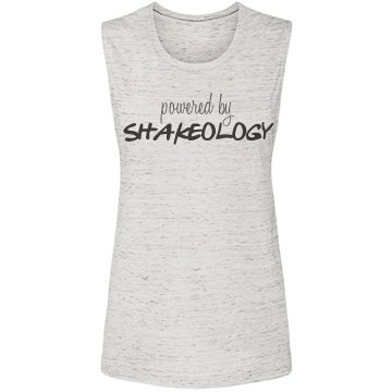 Powered by Shakeology
