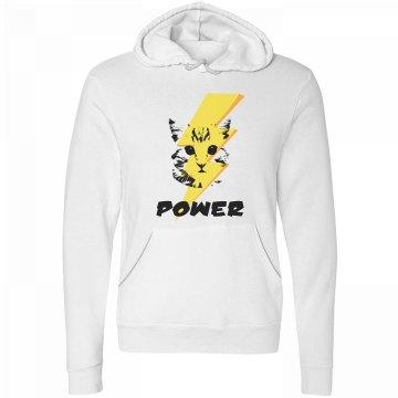 PPower Hoodie