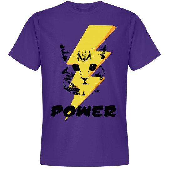 PPower Tshirt