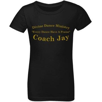 Practice Shirts