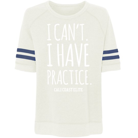 Practice T