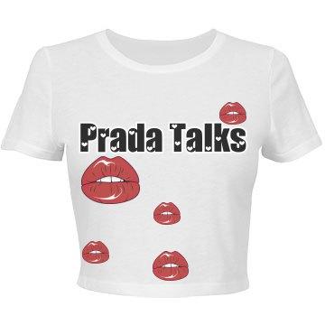 Prada Talks