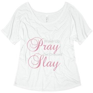 Pray/Slay $26.97