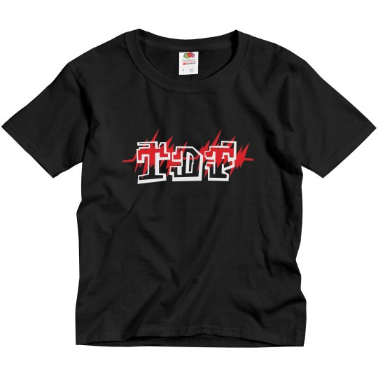 Preclasses Required Shirt - Youth