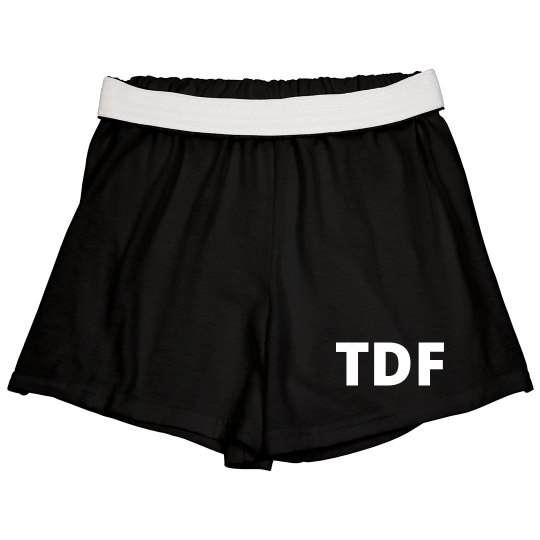 Pre-classes Required Shorts