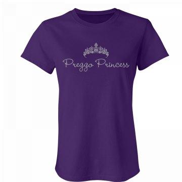 Preggo Princess