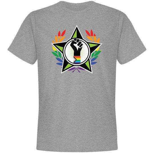 Pride BLM T-Shirt