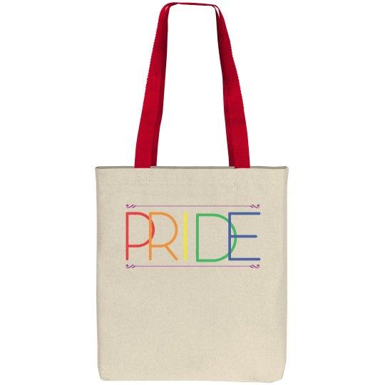Pride Tote