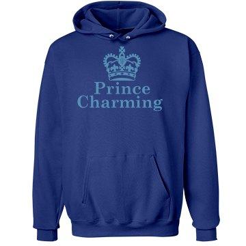 Prince Charming hoodie