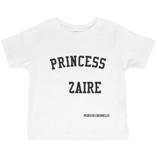 Princess Apparel