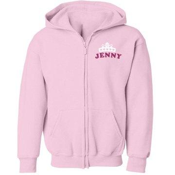 Princess Jenny
