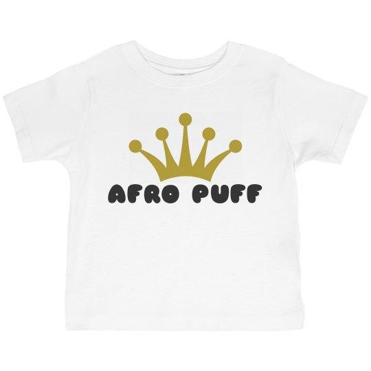 Princess Puff (toddler)
