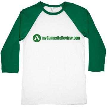 Professional Camper - Reversed