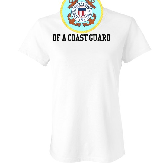 Property Of A Coast Guard