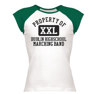 Property Of Band