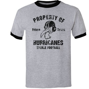 Property of Hurricanes