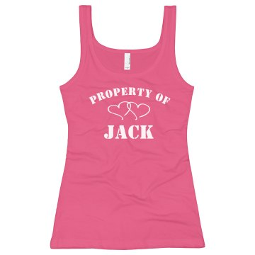 Property of Jack