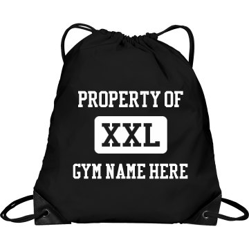 Property of My Gym