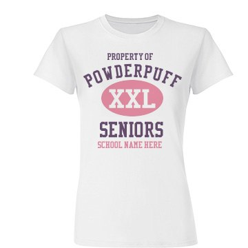 Property of Powderpuff