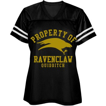 Property of Ravenclaw