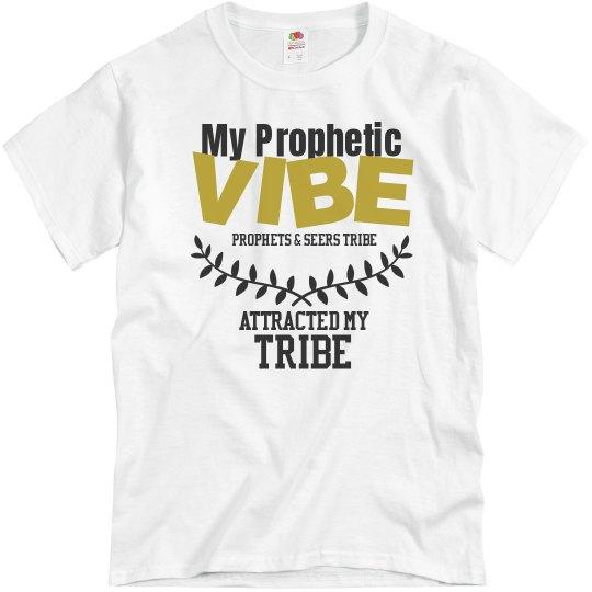 Prophetic Vibe