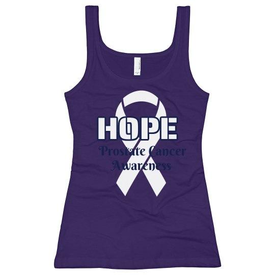 Prostate Awareness Ribbon