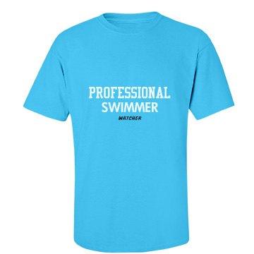 ProSwimmerWatcher