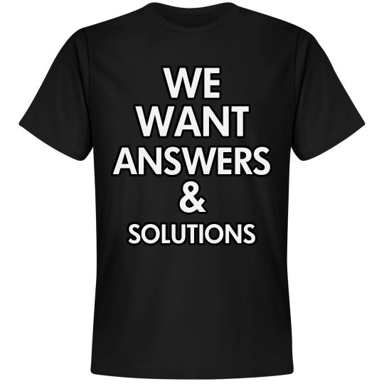 Protest T-shirts