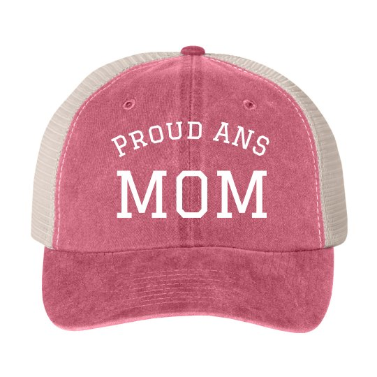 Proud ANS Mom