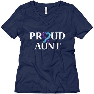 Proud Aunt_White Text