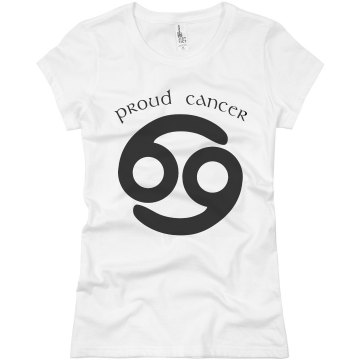 Proud Cancer