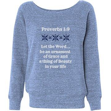Proverbs 1:9