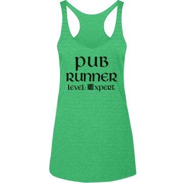 Pub Runner