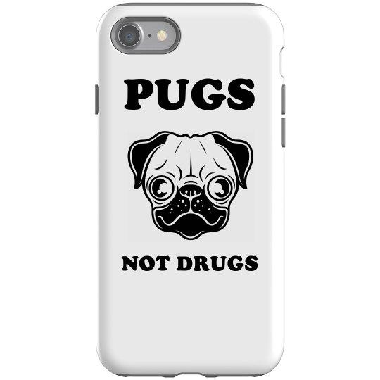 Pugs Not Drugs Case
