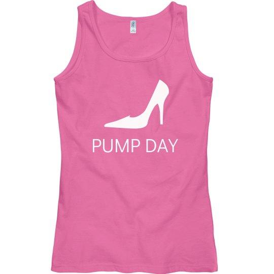 Pump Day