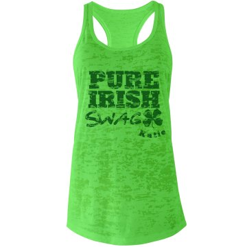 Pure Irish Swag