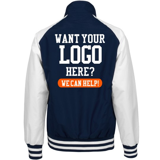 Put Your Logo Here!