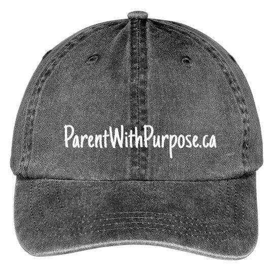 #pwp dark hat