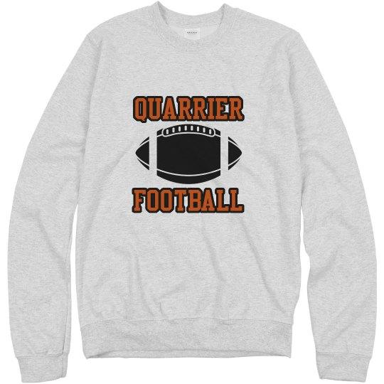 Quarrier Sweatshirt