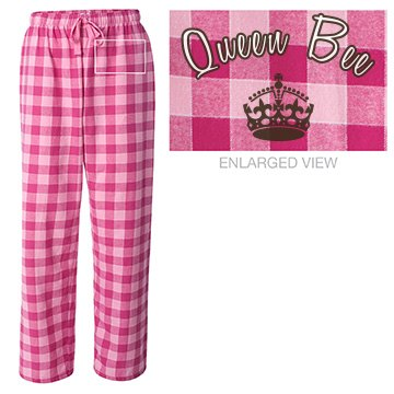 Queen Bee Lounge Pants PJ