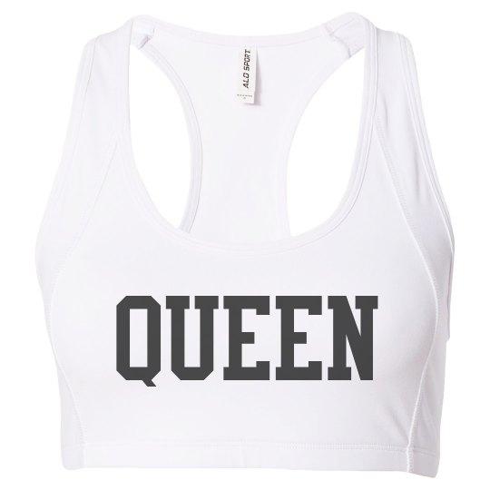 Queen Of Fitness