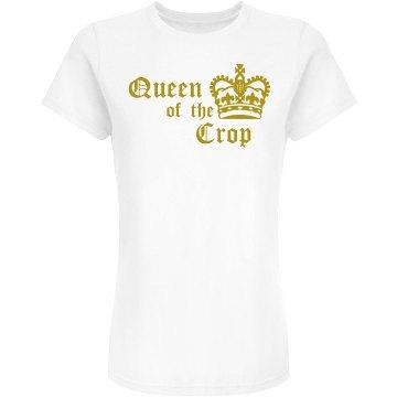Queen Of The Crop