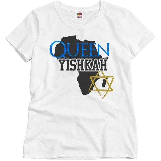 Queen Yishkah