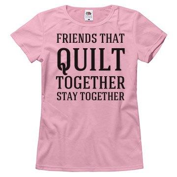 Quilt Together