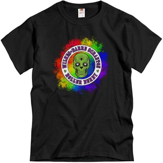Radical Pride 2020 T-shirt