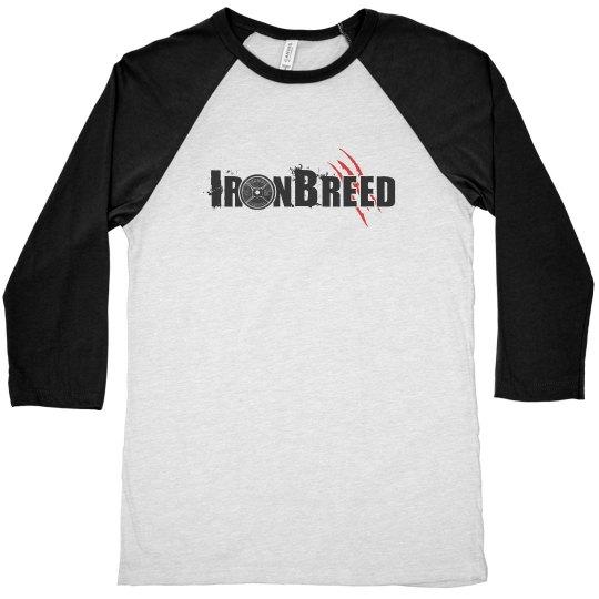 Raglan IronBreed