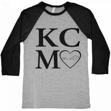 Raglan KCMO Heart of the City