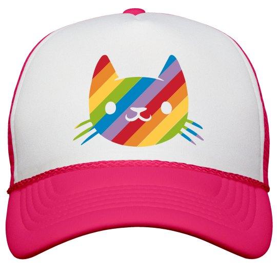 Rainbow Kitty Nation