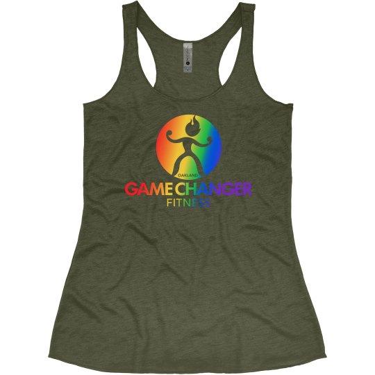 Rainbow.Change Tank