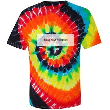 Raise your vibr. T.d. Tshirt